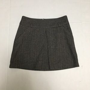 The Limited Wool Blend Skirt Size 4